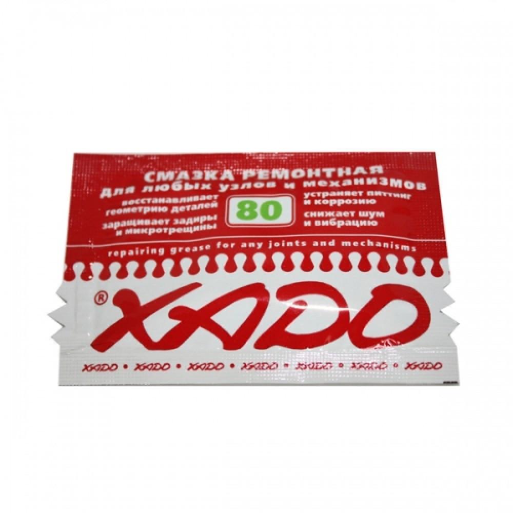 Ремонтная смазка Xado 12мл