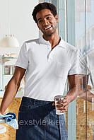 Передник джинсовый для повара, официанта и бармена TEXSTYLE