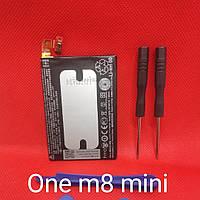 Аккумулятор HTC BOP6M100 для HTC One M8 mini 2100 mAh, фото 1