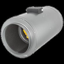 Бесшумный вентилятор для круглых каналов Ruck EMIX 160L E2M 1(280)
