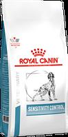 Корм Роял Канін Сенсітівіті Контрол Royal Canin Sensitivity Control duck для собак з качкою 14 кг