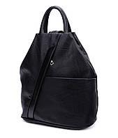 Модный женский рюкзак BLACK