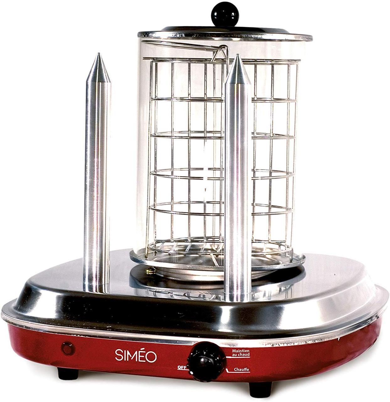 Siméo FC465 Аппарат для хот-догов, 450 Вт