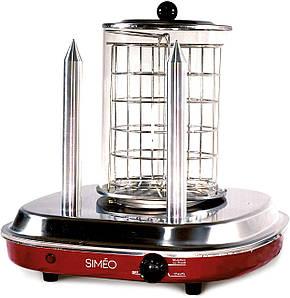 Siméo FC465 Аппарат для хот-догов, 450 Вт, фото 2