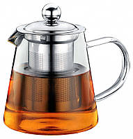 Заварочный чайник 650 мл Con Brio СВ-5265