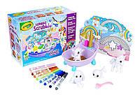 Crayola Scribble Scrubbie Peculiar Pets раскрашиваемые питомцы от Крайола