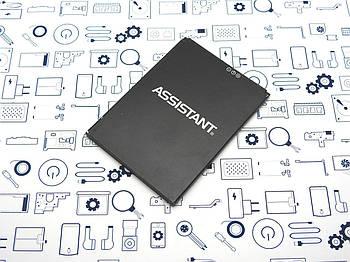 Батарея аккумуляторная Assistant AS-5436 Сервисный оригинал с разборки (до 10% износа)