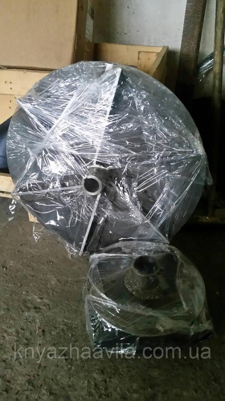 Ремкомплект для дробилки 15кВт с пневматической подачей
