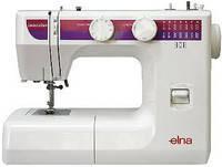 Бытовая электромеханическая швейная машина Elna 1001