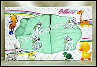 Детский набор после купания Alber