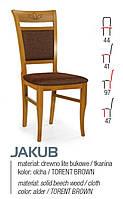 Кресло деревянное JAKUB