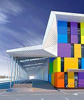 Дизайн фасада, фото 1