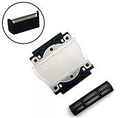 Сетка без корпуса и нож для электробритв Braun - 596 / 597 серии1000/2000 1008 1012 1013 1013S 1507S 1501 5597, фото 1