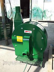 Дробарка молоткова нагнітальна ДМ-002-ПП, 15кВт