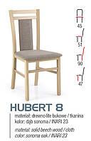 Кресло деревянное HUBERT 8