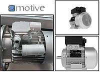 Электродвигатели МОNО 1-но фазные с дополнительным конденсатором