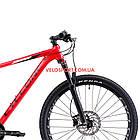 Горный велосипед Cyclone LX 27.5 дюймов, фото 3