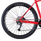 Горный велосипед Cyclone LX 27.5 дюймов, фото 5