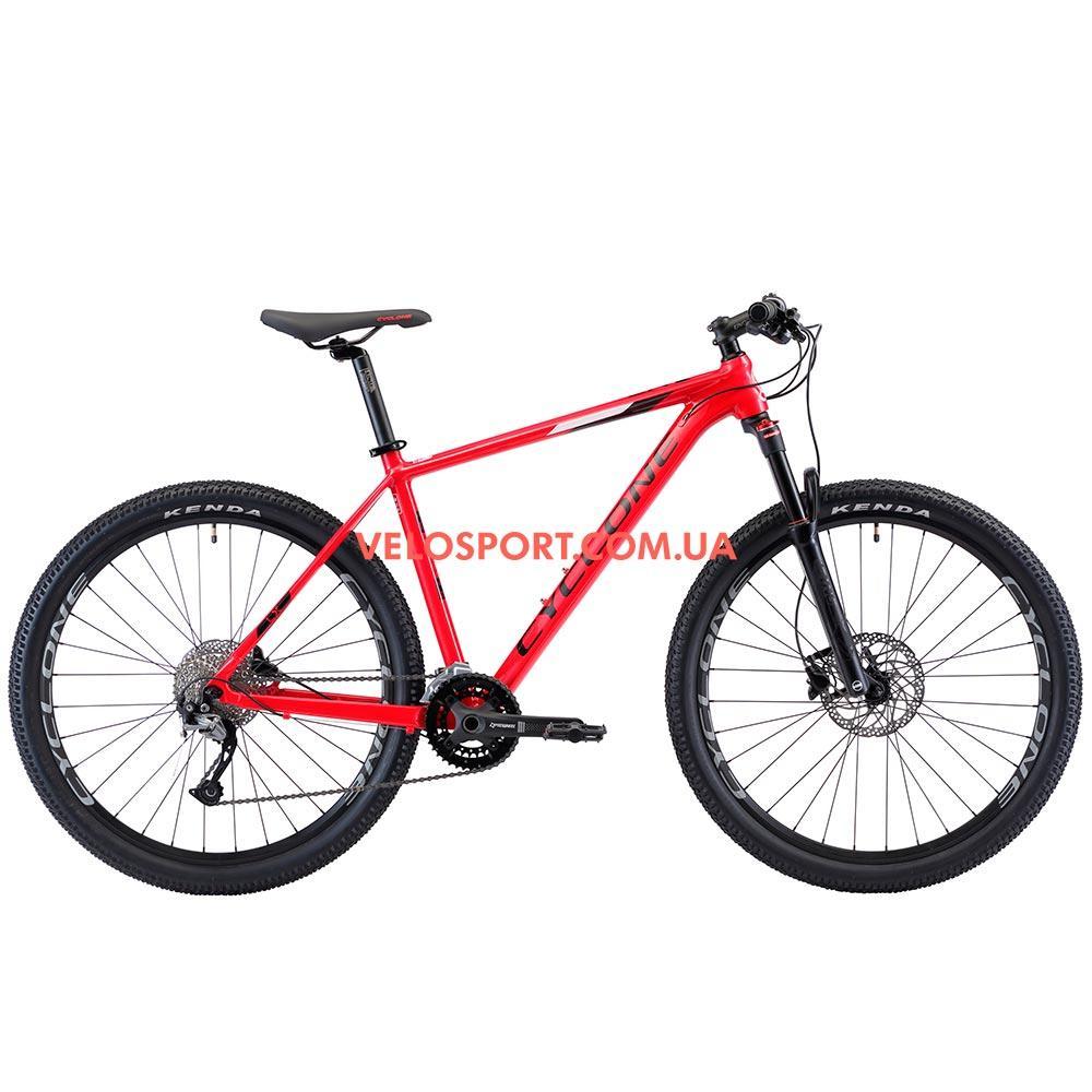 Горный велосипед Cyclone LX 27.5 дюймов