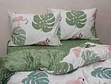 Комплект постельного белья сатин TM Tag S361, фото 2