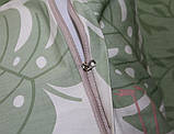 Комплект постельного белья сатин TM Tag S361, фото 6