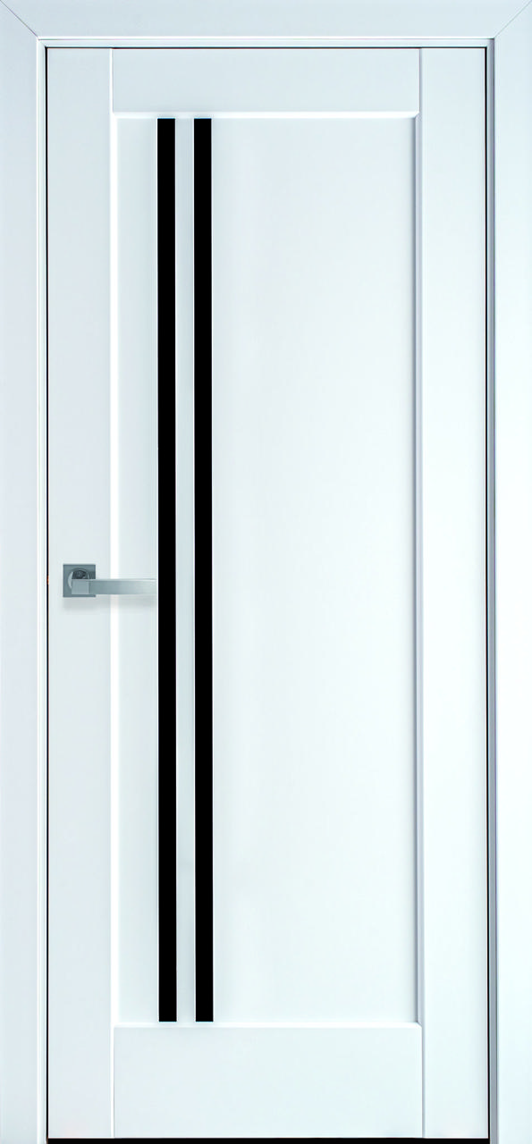 Двері міжкімнатні модель Делла Новий стиль