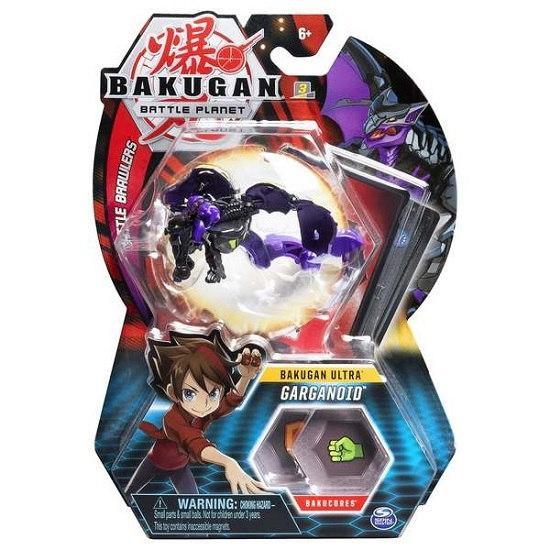 Bakugan.Battle planet бакуган: ультра Гарганоид (Garganoid)