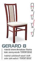 Кресло деревянное GERARD 8