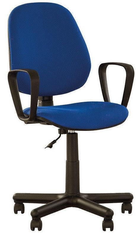 Кресло для персонала FOREX GTP CPT PM60 с механизмом «Перманент-контакт»