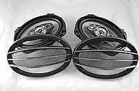 Автомобильная акустика Pioneer  TS-A6994 (1500 Вт) 6х9  (Динамики Пионер 6994), фото 4