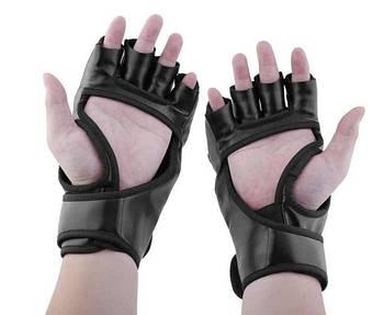 Перчатки для смешанных единоборств (MMA)