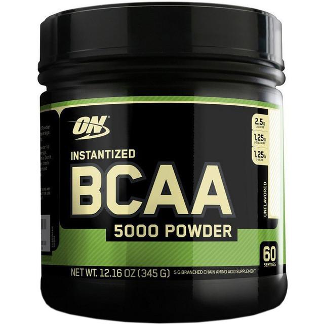 BCAA powder | БЦАА в порошке