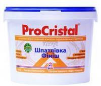 Шпатлевка ProCristal Финиш ИР-24  (Ирком)