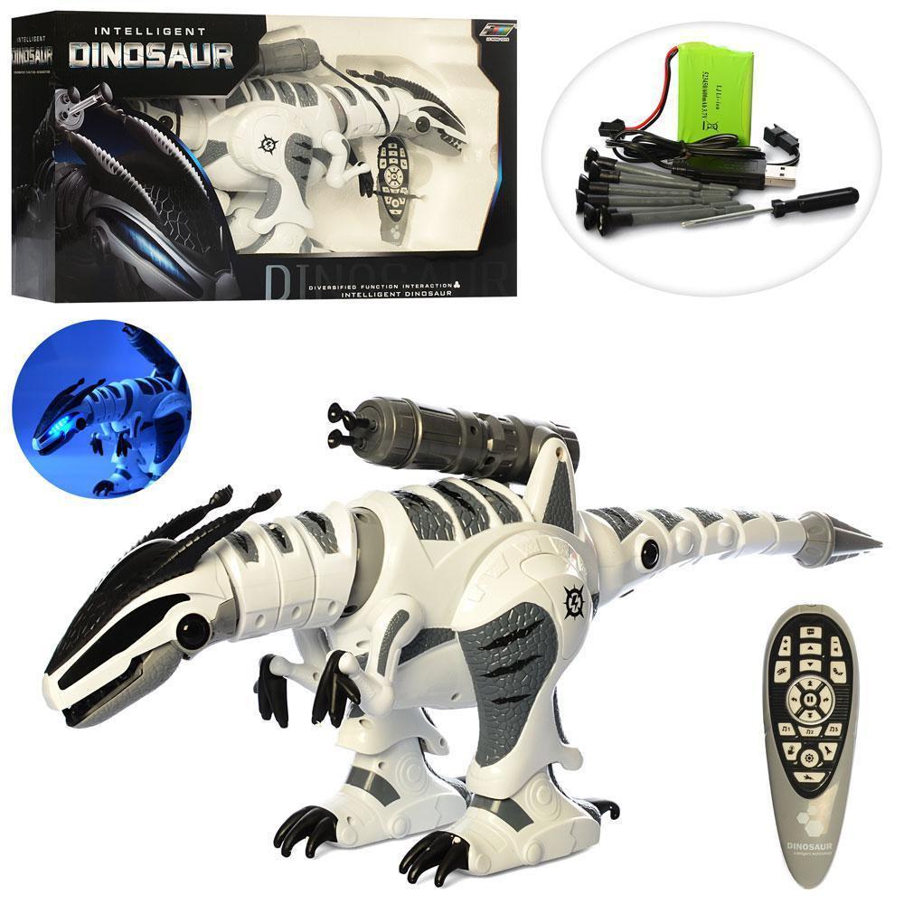 Робот-динозавр Intelligent Dinosaur на р/у, арт. К9