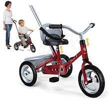 Велосипед трехколесный Zooky Smoby 454015, фото 3