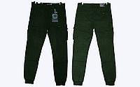 Брюки карго (штаны,джинсы) W30 L31.5  Темный хаки. Хит сезона!