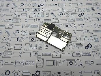 Материнская плата Huawei GT3 NMO-L31 2\16Gb оригинал с разборки