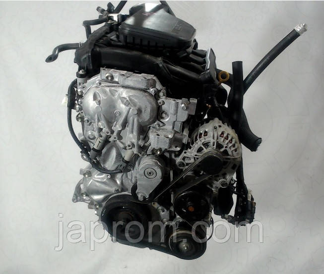 Мотор (Двигатель) Nissan  X-Trail T32 Qashqai II (J11)  MR20DD 2.0 бензин 2014-2019г.в.