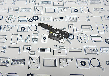 Накладка платы Huawei GT3 NMO-L31 Сервисный оригинал с разборки