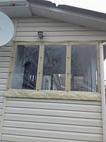 Прозрачные мягкие окна Бердянск
