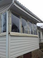 Мягкие окна стоимость Лазурное