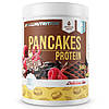 All Nutrition Pancakes Protein 33% 500g (Шоколад малина)