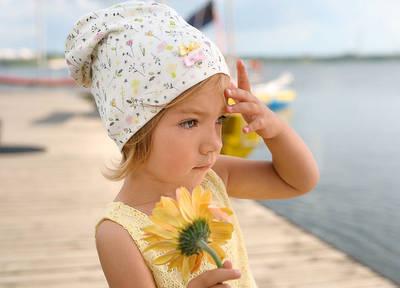 Трикотажные шапки и комплекты (шапка и хомут)
