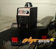 Сварочный инвертор Луч профи ММА 320 кейс, фото 3