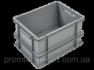 Ящик пластиковый 400х300х270 мм