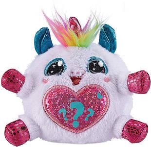 Плюшевая игрушка-сюрприз, Zuru, Радужные Единороги - A, 18 см - Rainbocorns - A, Surprise Mystery Egg, Plush