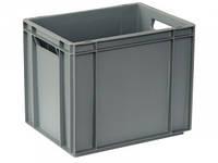 Ящик пластиковый 400х300х320 мм, фото 1