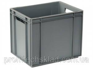 Ящик пластиковый 400х300х320 мм