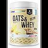 All Nutrition Oats Whey 28% 500g (Ваниль)