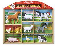 Ігровий набір Фігурки домашніх тварин Melіssa&Doug (MD594), фото 1